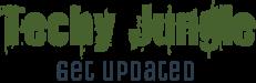 techyjungle logo