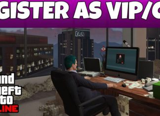 How To Register As VIP