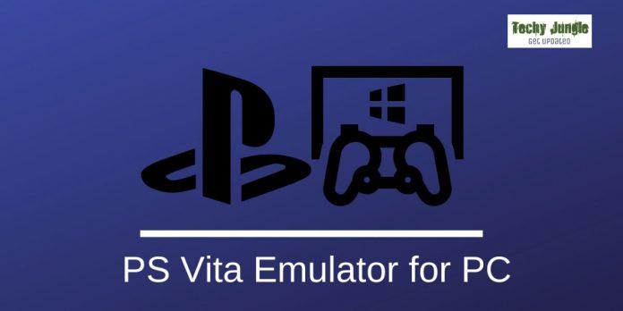 PS VITA Emulator