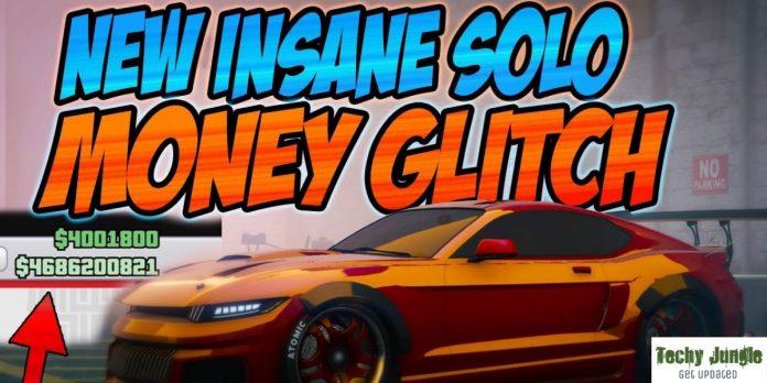 Gta 5 Online Money Glitch
