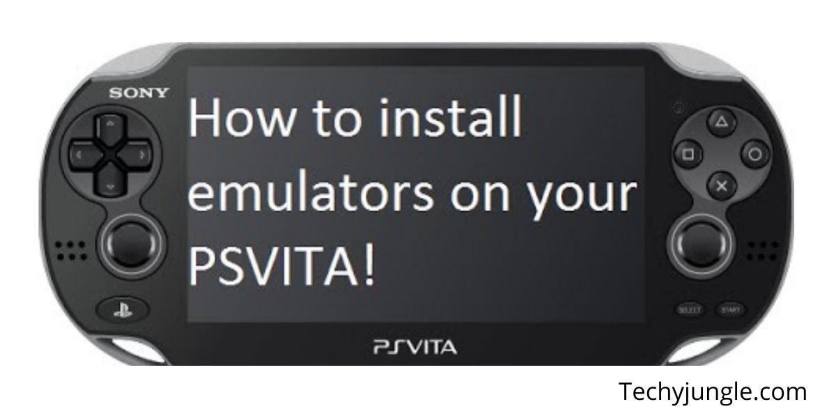 PS VITA Emulator download