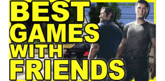 best pc online games with friends