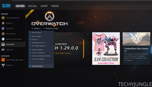 how to uninstall overwatch from computer (2)
