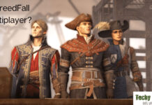is greedfall multiplayer