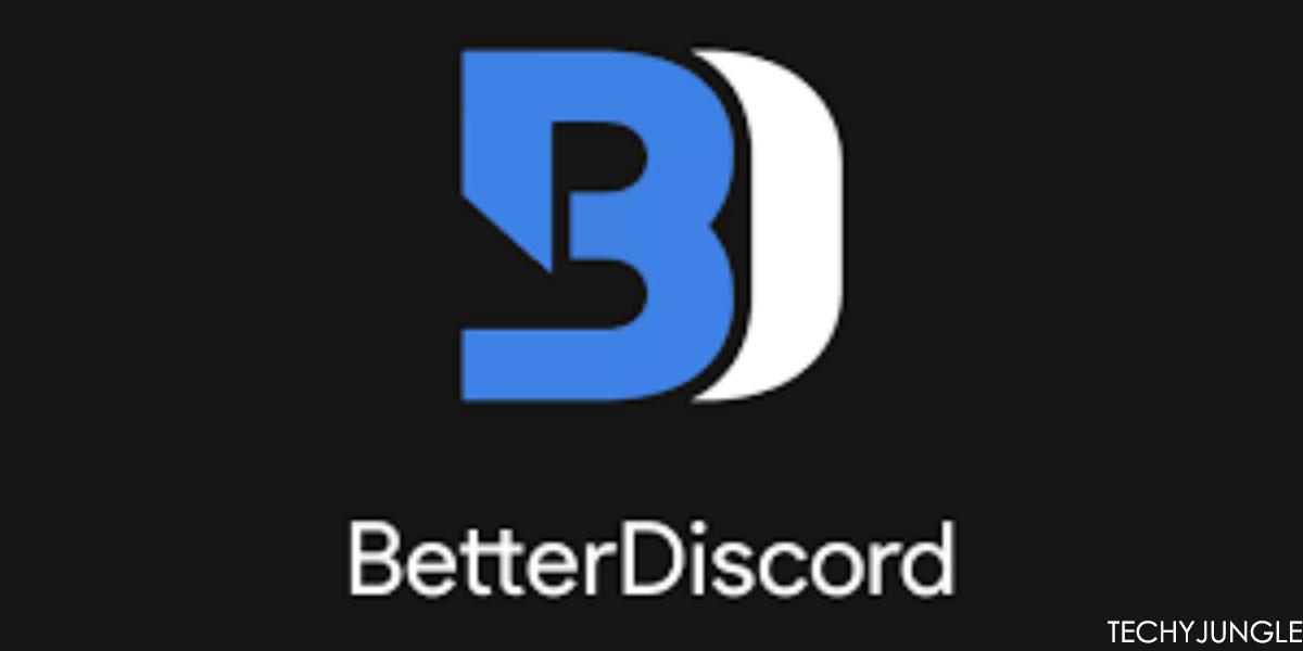 better Discord