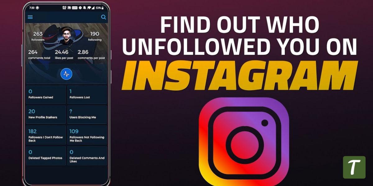 instagram unfollowers track