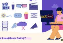 LookMovie ag