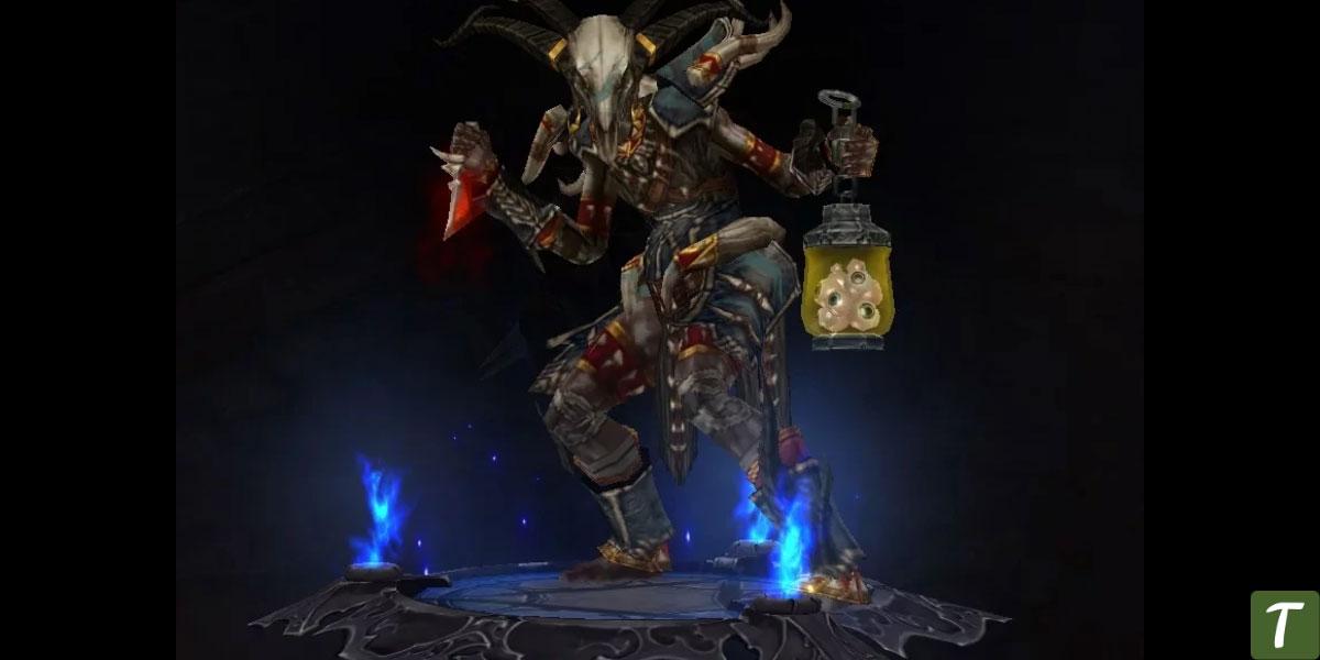 Mundunugu's-Regalia-and-Spirit-Barrage-Witch-Doctor